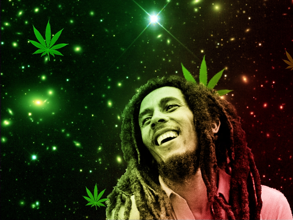 wallpaper rasta de...